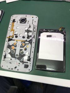 Nexus6のバッテリーの減りが早い