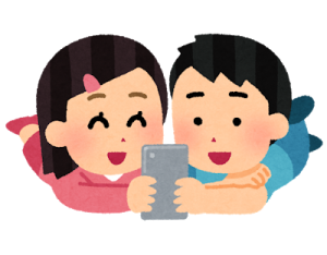 smartphone_smile_girl_boy